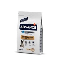 Advance Dog French Bulldog 2.5Kg