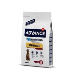 Advance Dog Sensitive Lamb & Rice 3Kg