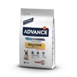 Advance Dog Mini Sensitive 7.5Kg