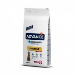 Advance Dog Sensitive Lamb & Rice 12Kg