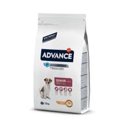 Advance Dog Mini Senior 1,5Kg