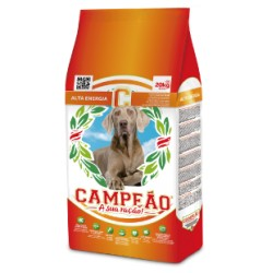Campeao Dog Adulto Alta Energia 4Kg