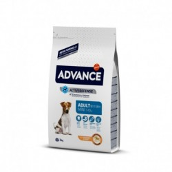 Advance Dog Mini Adulto 3Kg
