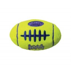 Kong Air Squeaker Fottball small