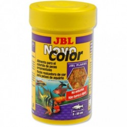 JBL Flocos NovoColor 250ml