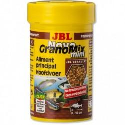 JBL Granulado NovoGranoMix mini Recarga 100ml