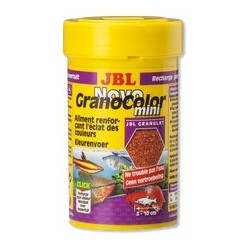 JBL Granulado NovoGranoColor mini Recarga 100ml