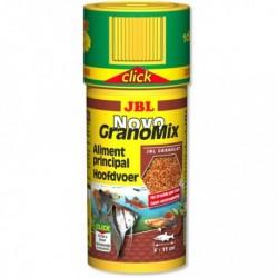 JBL Granulado NovoGranoMix (CLICK) 250ml