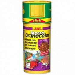JBL Granulado NovoGranoColor (CLICK) 250ml
