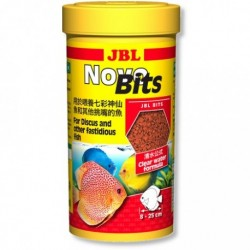 JBL Granulado NovoBits 250ml