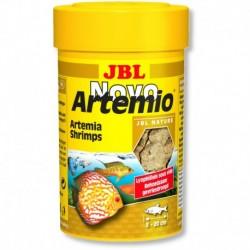 JBL Liofilizado NovoArtemio 100ml