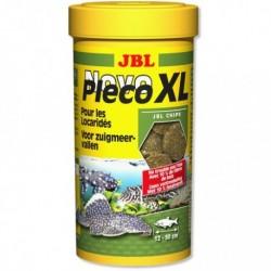 JBL Pastilhas NovoPleco XL 250ml