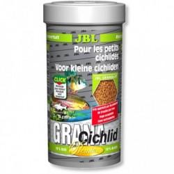 JBL Grana-Cichlid 250ml (recarga)