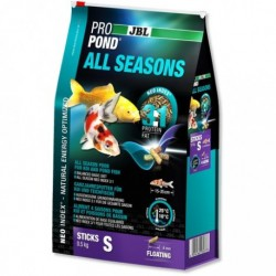 JBL ProPond Todas as Estacoes S 1,1kg