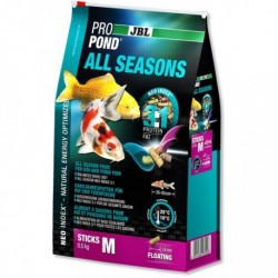 JBL ProPond Todas as Estacoes M 1,1kg