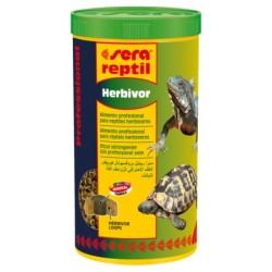 Sera Reptil Profissional Herbivor1000ml