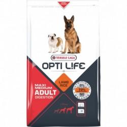 Opti Life Digestion Med&Maxi 1Kg