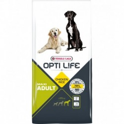 Opti Life Maxi Adult 12,5Kg