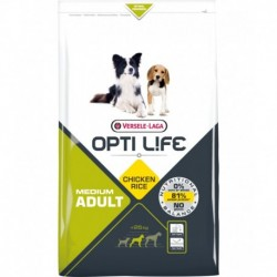 Opti Life Medium Adulto 1Kg