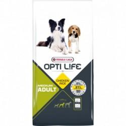 Opti Life Medium Adult 12,5Kg