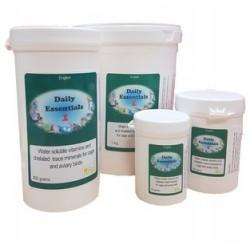 Daily Essentials1 100g -The Birdcare Company