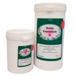 Daily Essentials2 100g -The Birdcare Company