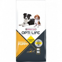 Opti Life Puppy Medium 12,5Kg