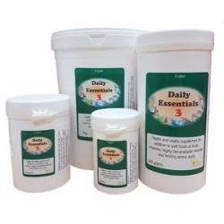 Daily Essentials3 100g -The Birdcare Company