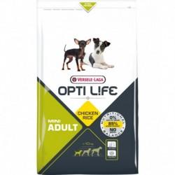 Opti Life Mini Adulto 2,5Kg