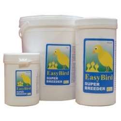 EasyBird - Super Breeder 100g -The Birdcare Company