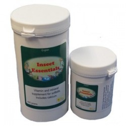 Insect Essentials 100g -The Birdcare Company