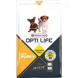 Opti Life Puppy Mini 1Kg