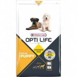 Opti Life  Puppy Maxi 1Kg