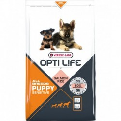 Opti Life Puppy Sensitive 2,5Kg