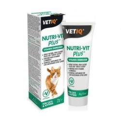 Nutri-Vit Plus Gato 70g
