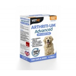 Arthritri-Um Advanced 45cp