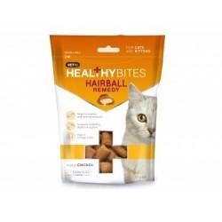 HealthyBites Cat Hairball Remedy Treats 65g