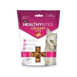 HealthyBites Cat Urinary Care 65g