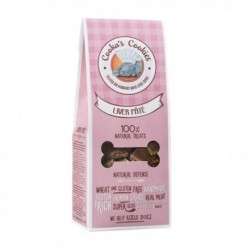 Cookies Liver Pate 100g