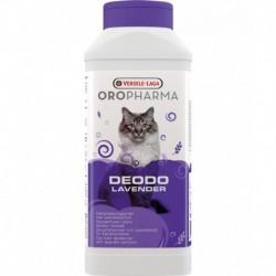 Deodo Oropharma Lavender 750g