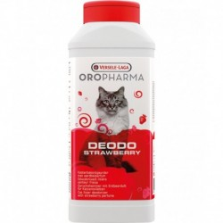 Deodo Oropharma Strawberry 750g