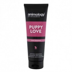 Shampoo Cachorro Animology Puppy Love 250ml