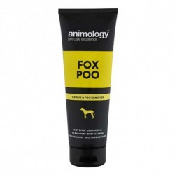 Shampoo evita cheiros Animology Fox Poo 250ml