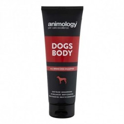 Shampoo Animology Dogs Body 250ml