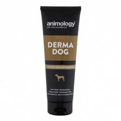 Shampoo peles sensiveis Animology Derma Dog  250ml