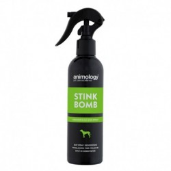 Spray desodorizante Animology Stink Bomb 250ml