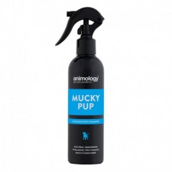 Shampoo Animology Mucky Pup no rinse 250ml