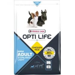 Opti Life Mini Light / Sterilized 2,5kg