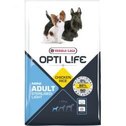 Opti Life Mini Light / Sterilized 7.5Kg