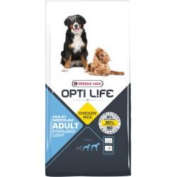 Opti Life Med&Maxi Light / Sterilized 12,5Kg